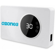 Generador de Ozono Purificador de Aire para Casa u Oficina modelo  A2
