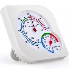 Termometro Higrometro (medidor de humedad) ecologico
